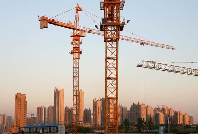 建筑业企业资质