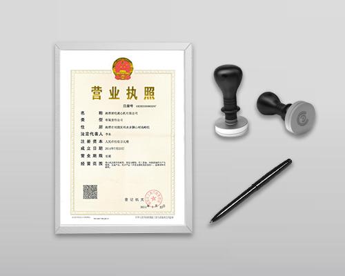 北京网络公司注册