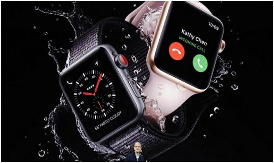 苹果公司侵犯专利权