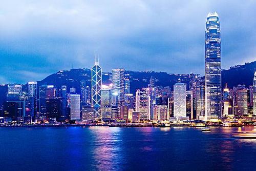 香港离岸公司注册流程