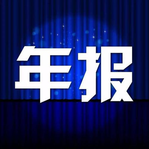 北京企业年报流程