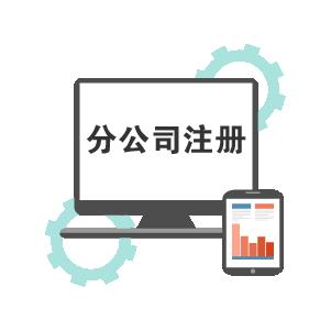 分公司注册(内资)