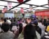 掘金集團第十六期財稅公開課(北京站)圓滿結束